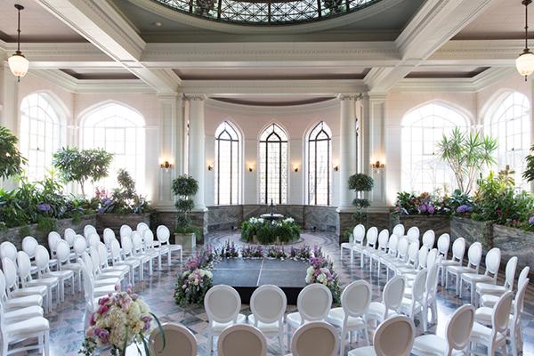 10 outdoor wedding venues toronto for Castle wedding venues california
