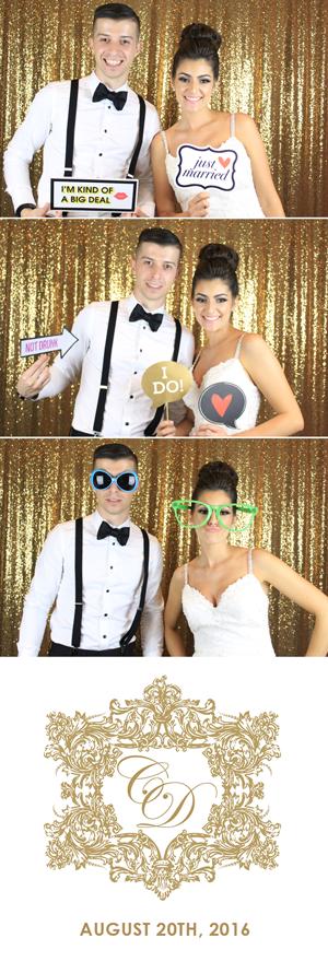chantelle-wedding