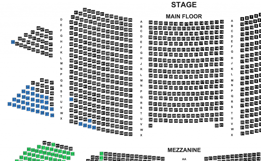 Jadine Concert 2016 Toronto