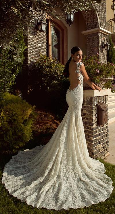Big Bridal Trends