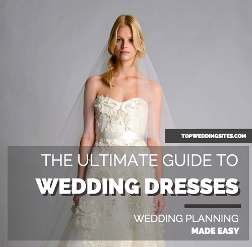 Guide to Wedding Dress