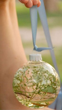 Inexpensive Wedding Decorations