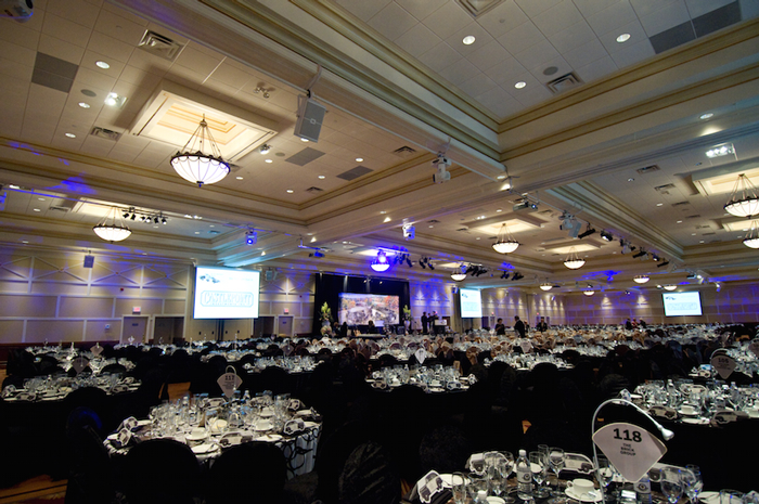 Embassy Grand Convention Centre