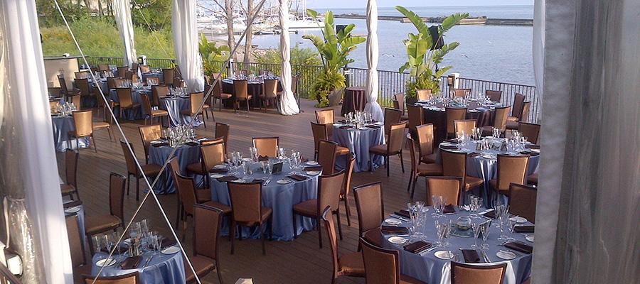 10 Outdoor Wedding Venues Toronto