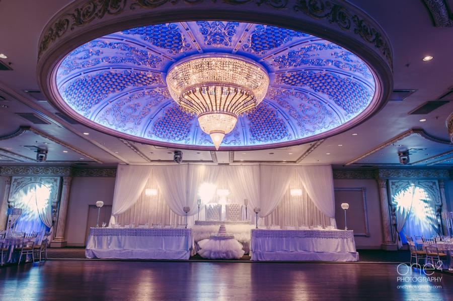 Paradise Banquet & Convention Centre