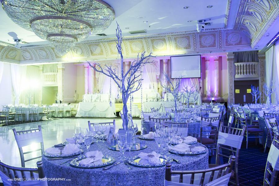 Paradise Banquet Halls