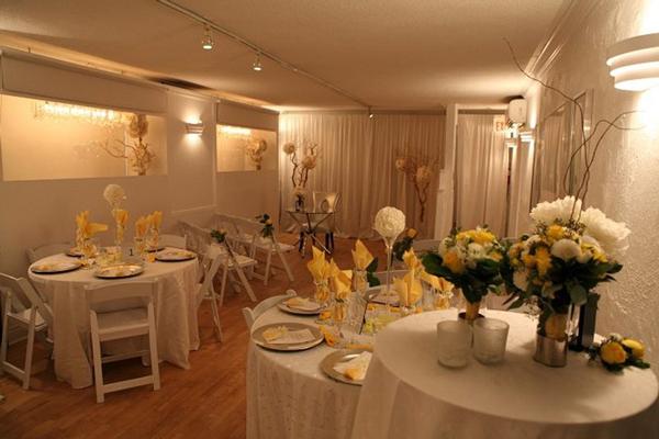 10 Small Wedding Venues Toronto
