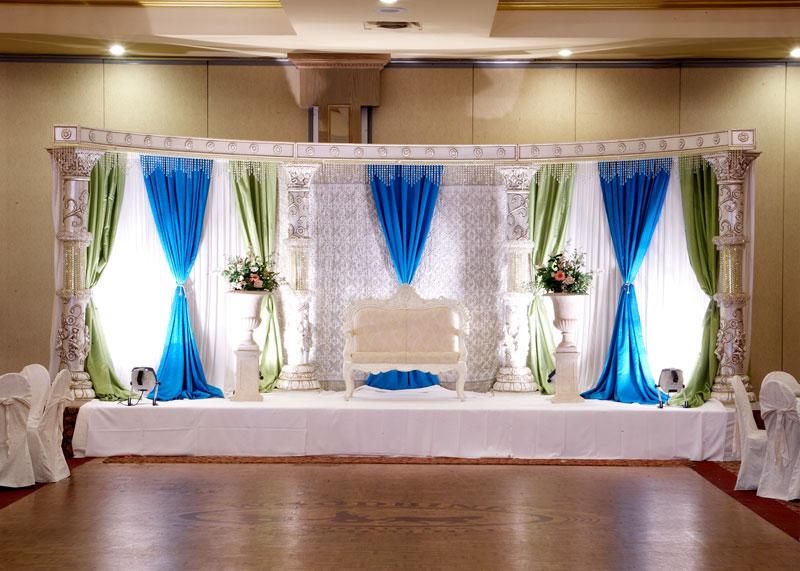 Woodbine Banquet Hall