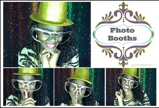 Black Box Photobooth
